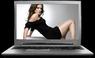 Lenovo, Notebook Lenovo IdeaPad Z500 (59377437)
