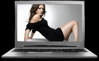 Lenovo, Notebook Lenovo IdeaPad Z500 (59377437)