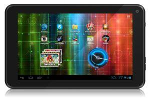 Prestigio, Tablet Tablet Prestigio MultiPad PMP5101C, Wi-Fi, černý