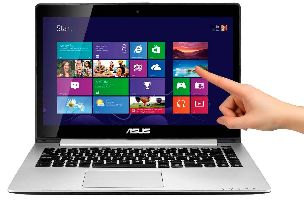 Asus, Notebook Asus VivoBook S200E-CT158H