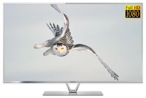 PANASONIC, 3D televize PANASONIC VIERA TX-L47FT60E