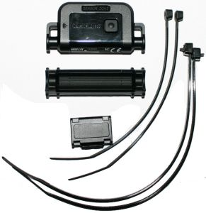 Holux, Turistická GPS navigace Holux snímač kadence Funtrek 130 Pro, 132, GPSport 260Pro
