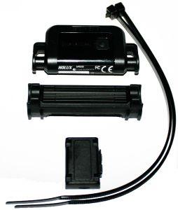 Holux, GPS navigace GPS navigace Holux snímač rychlosti Funtrek 130 Pro, 132, GPSport 260Pro
