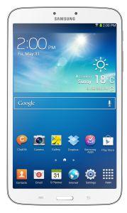 Samsung, Tablet Tablet Samsung Galaxy Tab3 8.0 16GB 3G T3110 bílý