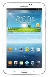 Samsung, Tablet Tablet Samsung Galaxy Tab3 7.0 8GB WiFi SM-T2100ZWAXEZ bílý