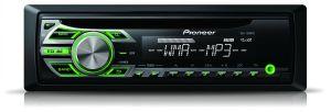 Pioneer, Autorádio s CD Autorádio s CD Pioneer DEH-150MPG