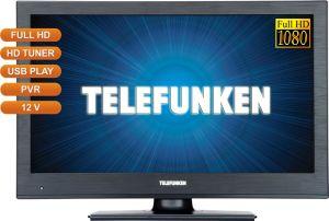 Telefunken, LED televize LED televize Telefunken T22FX970LP-12V