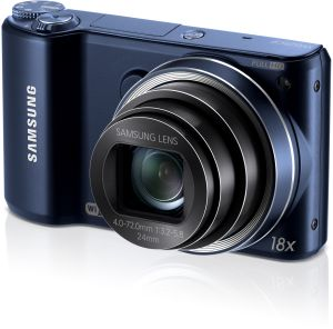 Samsung, Fotoaparát Fotoaparát Samsung WB250F Black