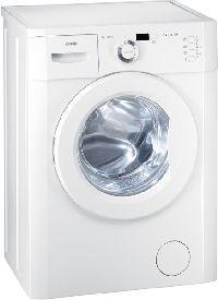 Gorenje, Pračka s předním plněním Gorenje WS512SYW + okamžitá sleva 500 Kč