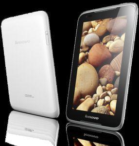 Lenovo, Tablet Tablet Lenovo Ideatab A1000 (59383591) 16GB WiFi bílý