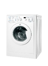 Indesit, Pračka s předním plněním Indesit IWDN 71252X9 C CZ