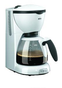 BRAUN, Kávovar espresso BRAUN KF 520