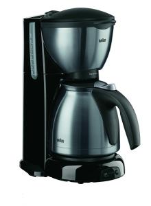 Braun, Kávovar Kávovar Braun KF 610