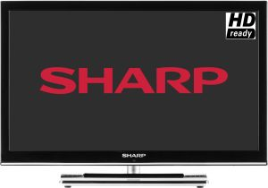 Sharp, LED televize LED televize Sharp LC-24LE250V-BK