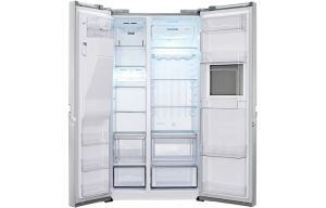 LG, Americká lednička Americká lednička LG GSP545NSQZ + 10 let záruka na kompresor