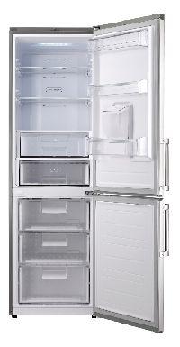 LG, Lednička s mrazákem LG GB5237AVEZ