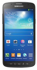 Samsung, Mobilní telefon Samsung Galaxy S4 Active i9295, LTE, šedý