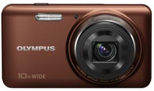 Olympus, Fotoaparát Fotoaparát Olympus VH-520 Brown