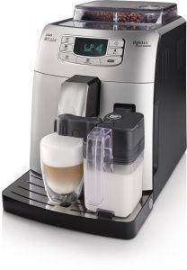 Philips Saeco, Kávovar espresso Philips Saeco HD 8753/84 Intelia One Touch Cappuccino