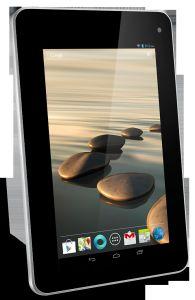 Acer, Tablet Tablet Acer Iconia Tab B1-711 16GB 3G (NT.L1WEE.001) bílý