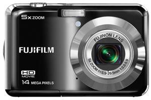 FujiFilm, Fotoaparát Fotoaparát FujiFilm AX600 Black