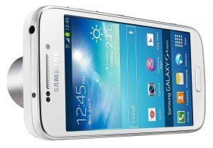 Samsung,  Samsung Galaxy S4 Zoom, C1010, bílý