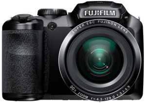 FujiFilm, Fotoaparát Fotoaparát FujiFilm FinePix S4700