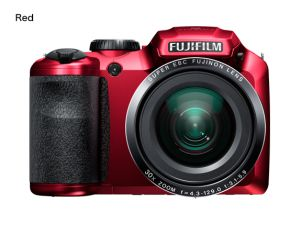 FujiFilm, Fotoaparát Fotoaparát FujiFilm FinePix S4800 Red