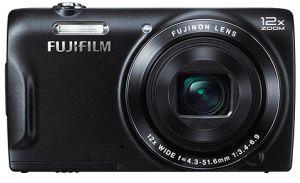 FujiFilm, Fotoaparát Fotoaparát FujiFilm FinePix T500 Black