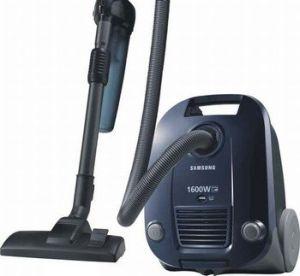 Samsung, Vysavač Vysavač Samsung SC 4135