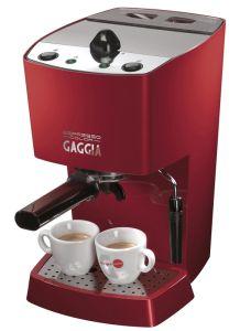 Gaggia, Kávovar espresso Gaggia New Espresso Color