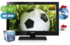 HYUNDAI, LED televize LED televize HYUNDAI LLF 22924 DVDCR