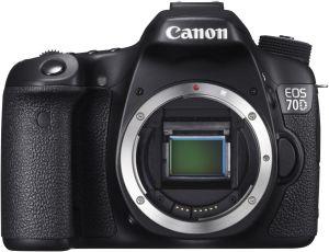 Canon, Fotoaparát Fotoaparát Canon EOS 70D Body