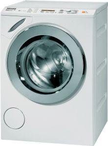 Miele, Pračka s předním plněním Miele W 6544 WPS