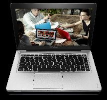 Lenovo, Ultrabook Lenovo IdeaPad U310 (59387085)