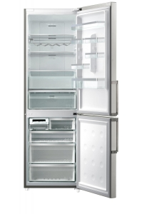 Samsung, Lednička Lednička Samsung RL60GQERS1/XEF na kompresor