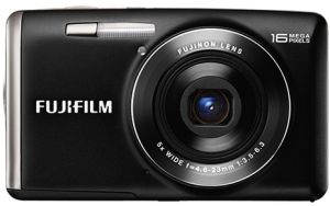 FujiFilm, Fotoaparát Fotoaparát FujiFilm inePix JX600 Black