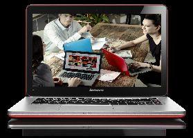 Lenovo, Notebook Lenovo IdeaPad U410 (59387089)