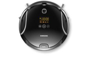 Samsung, Robotický vysavač Robotický vysavač Samsung VCR 8980L3K