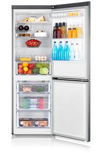 Samsung, Kombinovaná lednička Kombinovaná lednička Samsung RB29FERNDSS + 10 let záruka na kompresor