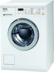 Miele, Pračka se sušičkou Miele WT 2780 WPM Softtronic
