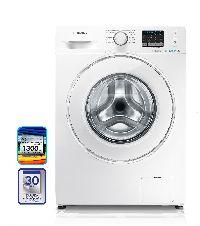 Samsung, Pračka s předním plněním Samsung WF60F4E2W2W/LE