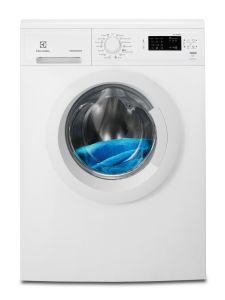 Electrolux, Pračka s předním plněním Electrolux EWP1462TDW + okamžitá sleva 700 Kč