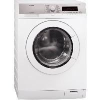 AEG, Pračka s předním plněním AEG L87680FL-CS