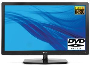ECG, LED televize LED televize ECG 22 LED 610 DPVR