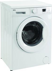 ECG, Pračka s předním plněním ECG EWF 1271 LA++