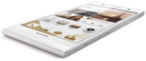 Huawei, Mobilní telefon pro seniory Huawei Ascend P6, bílý