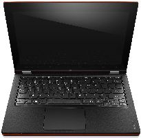 Lenovo, Ultrabook Lenovo IdeaPad YOGA 13S oranžová (59377324)