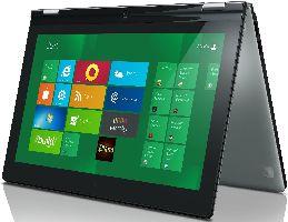 Lenovo, Ultrabook Lenovo IdeaPad YOGA 13S šedá (59377314)