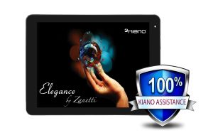 Kiano, Tablet Tablet Kiano Elegance 9,7 by Zanetti